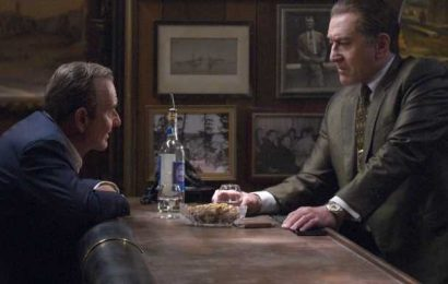 Netflix is reportedly spending more than $1 per subscriber to make Martin Scorsese's 'The Irishman'