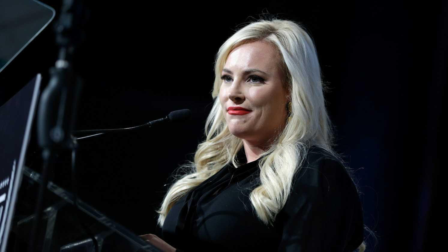 Meghan McCain calls out Ivanka Trump and Jared Kushner: 'Where are you in this?'