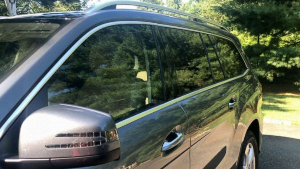 Do you know what type of car windows you have? That info could save your life