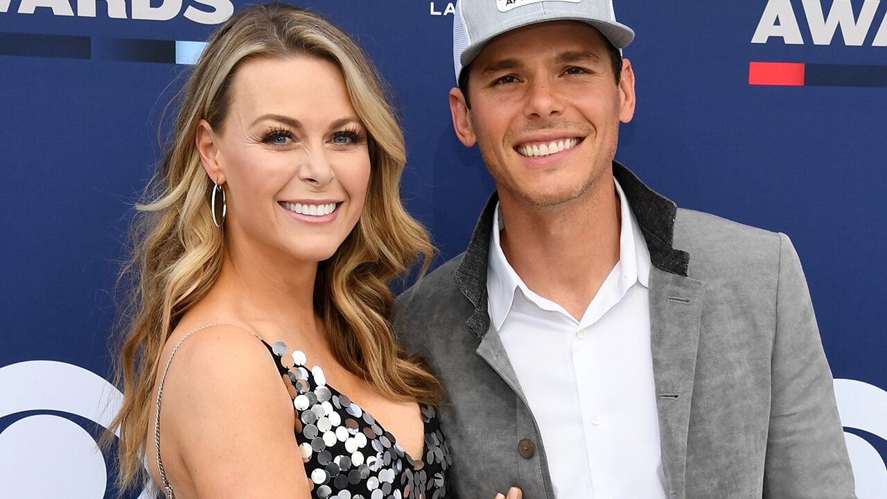 Granger Smith's wife says 3-year-old son, who died in 'tragic accident,' saved 2 lives with organ donation