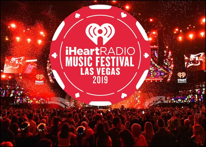 IHeartRadio Music Festival Adds Hootie & The Blowfish, Marshmello, Steve Aoki