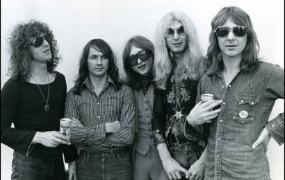 Mott The Hoople '74 Adds Dates To U.S. Tour