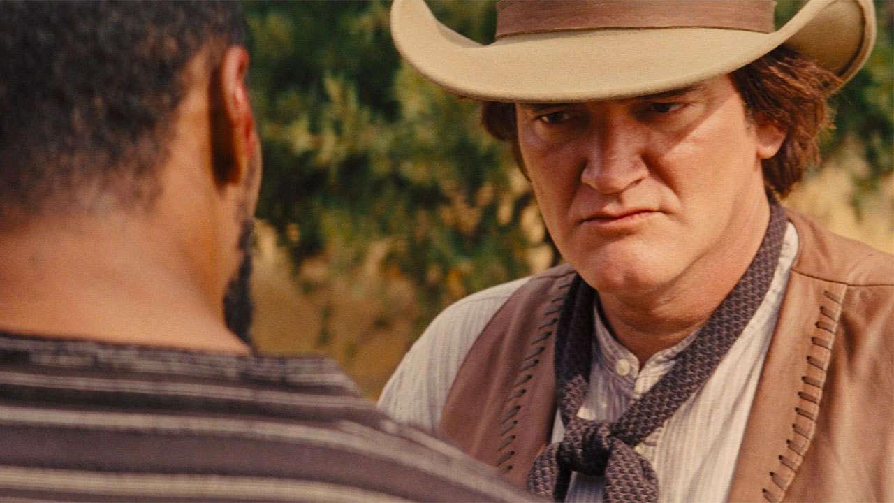 Quentin Tarantino's Star Trek Might Be His Final Movie