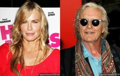 Daryl Hannah Heartbroken by Death of 'Electric and Mesmerizing' Rutger Hauer