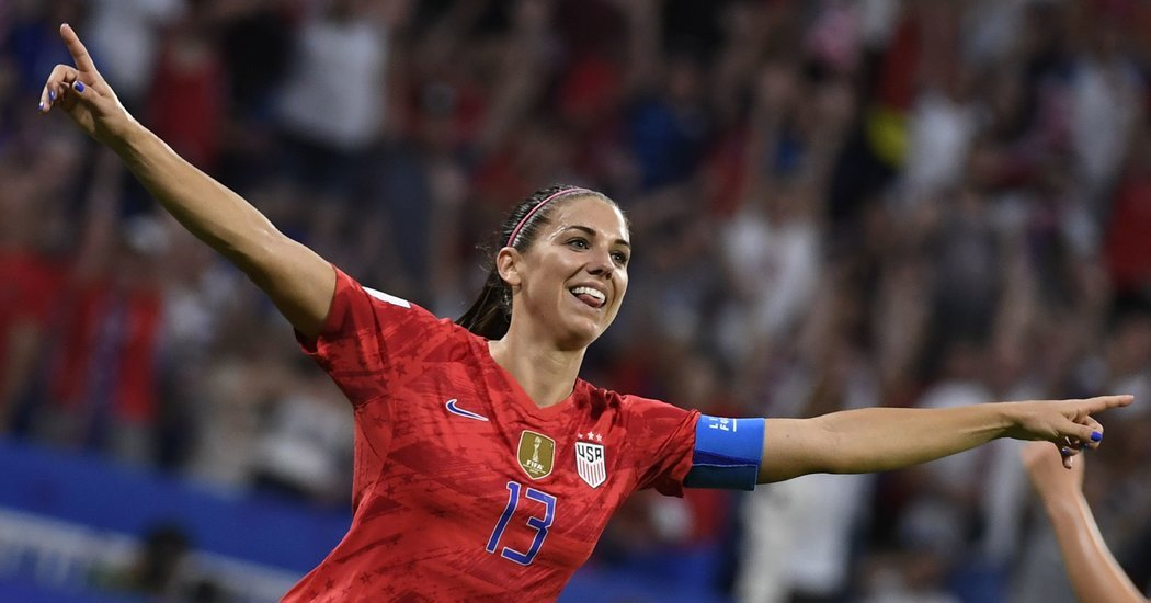 What's a World Cup Title Worth? For U.S. Women, Six Figures and Counting