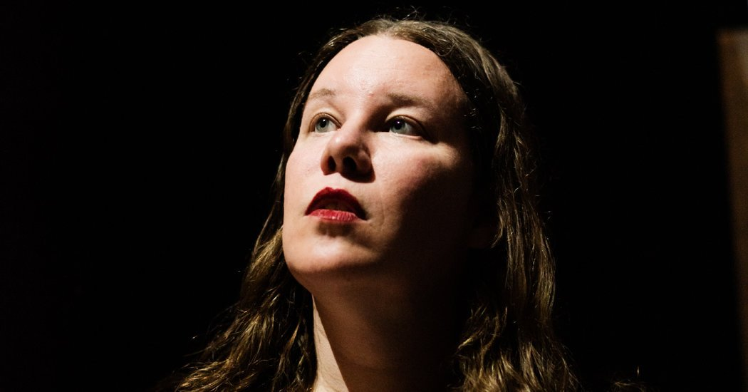 Transgender Opera Singers Find Their Voices