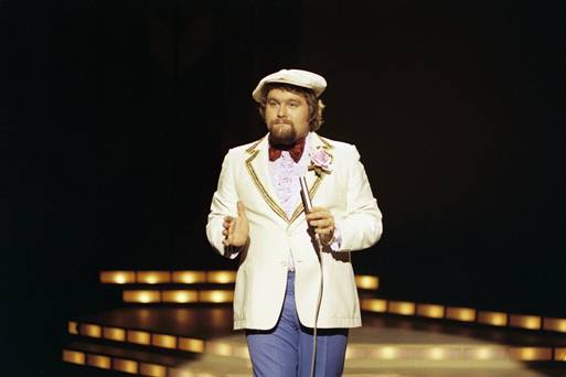 Eddie Rowley: As a nation, we all feel today that we have lost a family member in Brendan Grace