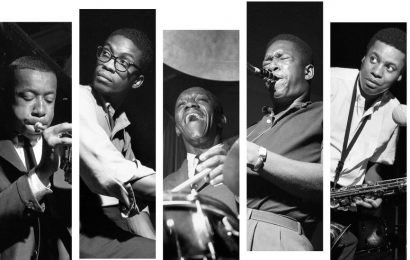 Blue Note Records at 80: Can a Symbol of Jazz's Past Help Shape Its Future?