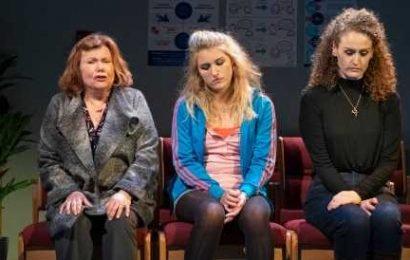 Review: Motherhood Masters Dysfunction in 'Little Gem'