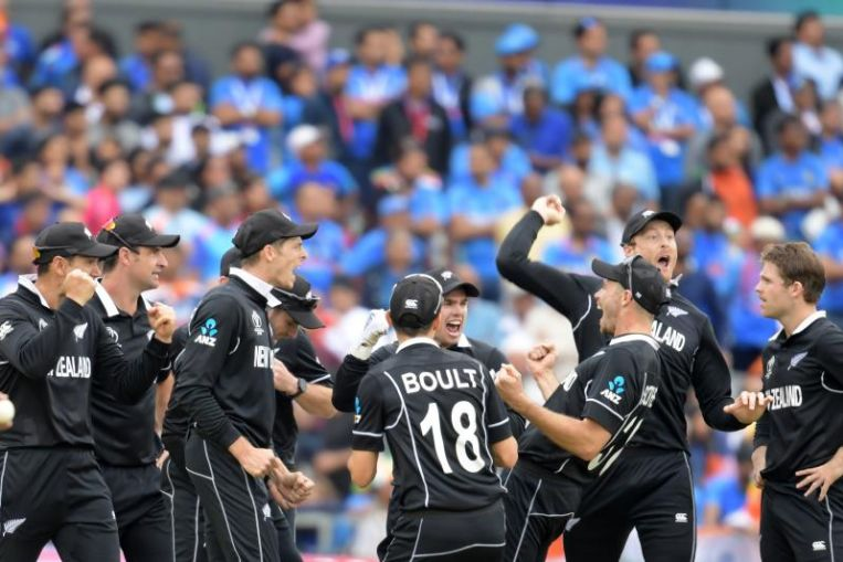 Cricket: Omens point to Kiwis winning World Cup, says All Blacks coach Hansen