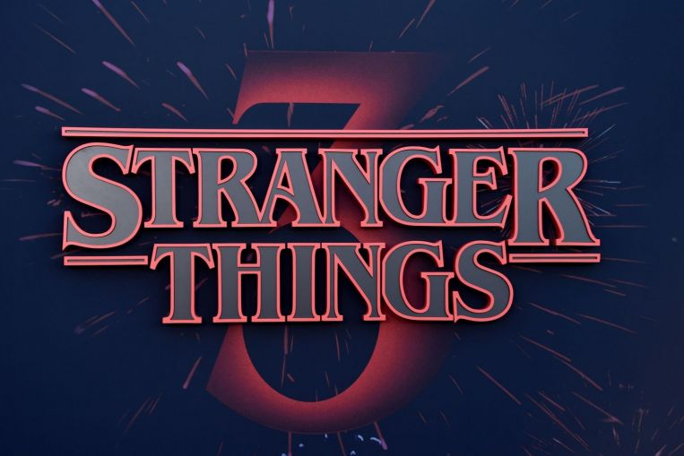 Stranger Things breaks Netflix viewing records
