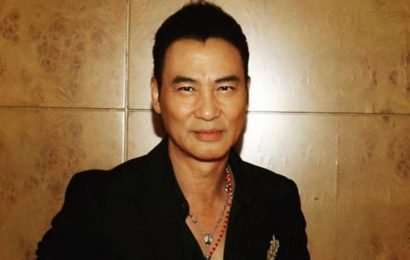 Simon Yam recalls everything was a blur during stabbing, didn't realise he was slashed in hand
