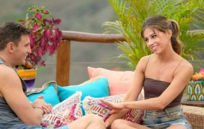 Kristina Had An Understandable Reason For Waiting Until 'BiP' To Confront Blake