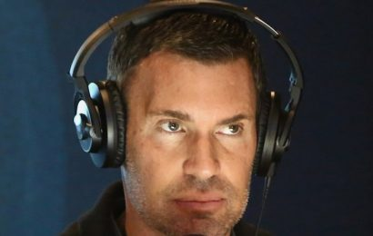 Jeff Lewis Tells Listeners He's in 'Serious' Trouble with SiriusXM, Then Does Exactly What He Was Told Not to Do