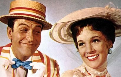 Tragedies of Mary Poppins cast and dark secret that almost killed Dick Van Dyke