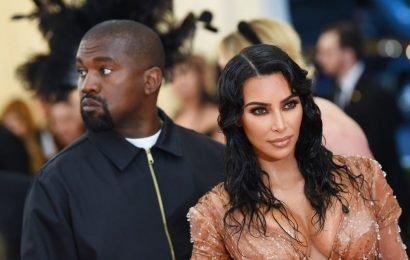 Kim Kardashian says Met Gala was just as nerve-wracking as her wedding day