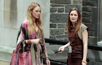 Hey Upper East Siders: Here's What We Know About Who's Coming to the Gossip Girl Reboot