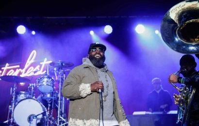 The Roots Plot Expansive 'Things Fall Apart,' 'Do You Want More,' 'Illadelph Halflife' Reissues