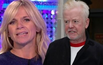 BBC Radio 2 presenter Zoe Ball loses listeners in record low after replacing Chris Evans