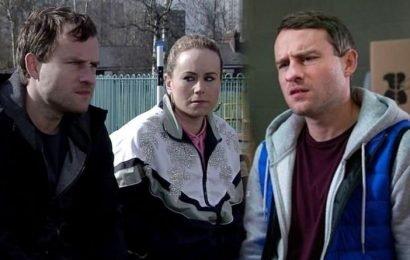 Coronation Street spoilers: Paul Winter in devastating historic sex abuse storyline