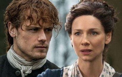 Outlander season 5 spoilers: Frank Randall betrayal exposed in major Claire Fraser change