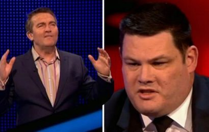 The Chase: 'Poor kid' Viewers in uproar over contestant's final round performance