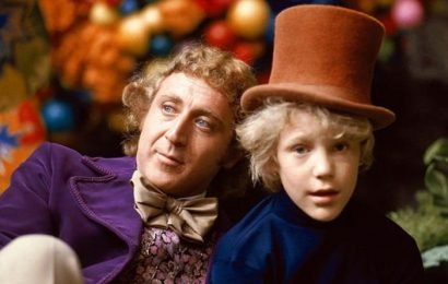 'Willy Wonka is Charlie's biological FATHER' claims popular new fan theory
