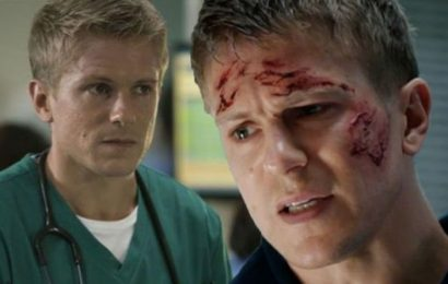 Casualty spoilers: Ethan Hardy set for harrowing plot after tragic death?