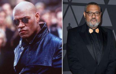 Matrix 4 cast: Will Laurence Fishburne be in new Matrix revival?