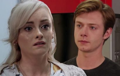 Coronation Street spoilers: Is Sinead Tinker's surprise for Daniel ruined by shock news?