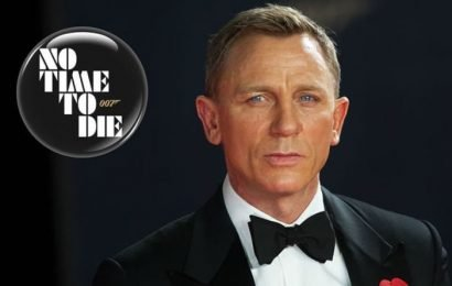 James Bond NEW favourite to replace Daniel Craig: Odds SLASHED on McMafia star
