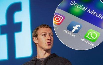 Facebook to rename Instagram to 'Instagram by Facebook'