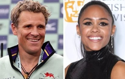 Strictly's final contestants 'announced' as James Cracknell, Alex Scott and Dev Griffin