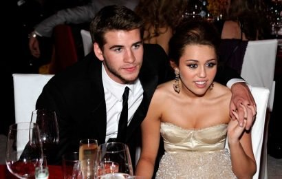 Miley Cyrus released an emotional breakup song less than a week after revealing Liam Hemsworth split