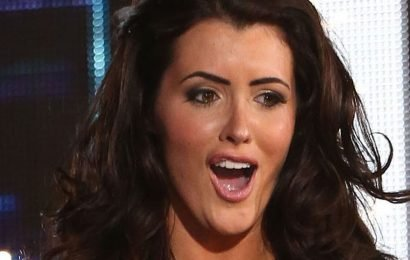 Helen Wood says she came face-to-face with Coleen Rooney after Wayne threesome