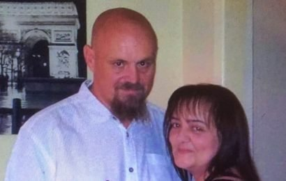 Hero biker kills himself weeks after talking suicidal woman down from bridge