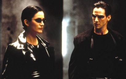 Red Pill or Blue? Decide When The Matrix Returns to Theaters This Month For 1 Week Only
