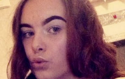 Talented schoolgirl, 14, found dead at home as sister pays heartbreaking tribute