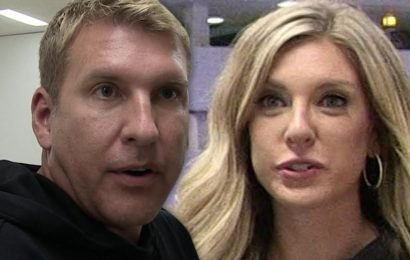 Todd Chrisley Accused of Extorting Daughter with Sex Tape
