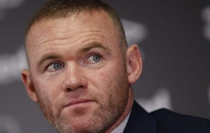 Wayne Rooney breaks silence over cheating claims after hotel pictures