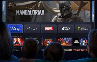 Disney+ Is Teaming Up With a Cable Company to Ban Password Sharing, and I'm Sorry, What?