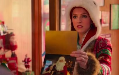 Disney's New Christmas Movie, Noelle, Looks Like a Must-See For Any Diehard Elf Fans