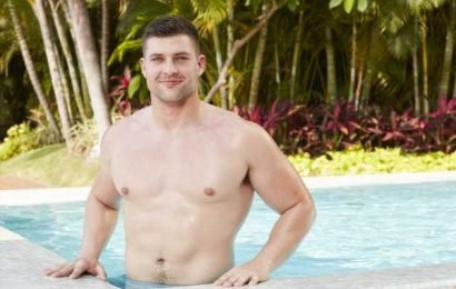 Who Is Kevin On 'Bachelor In Paradise' Season 6? The Fitness Buff Goes To Mexico