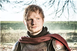 This Photo Of The Mountain From 'GoT' & Ed Sheeran Will Fuel Your Westeros Fan Fiction