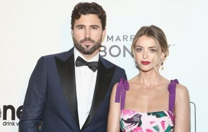 Brody Jenner Wants The Negativity Surrounding His Split From Kaitlynn Carter To Stop