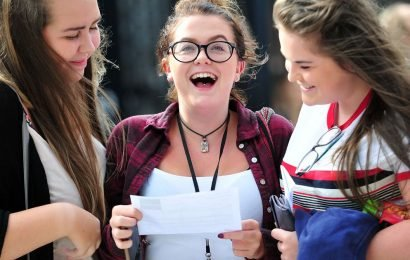 What time the A-Level results come out for A-Level Results Day 2019