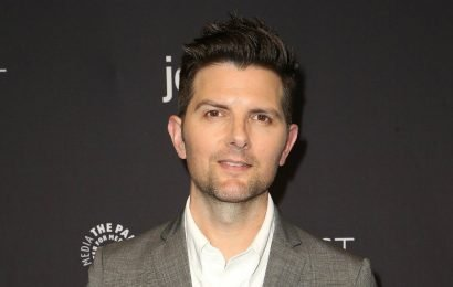 Great Scott! Adam Scott is set to host new game show and you could play!