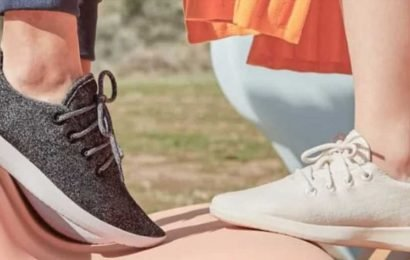 Everyone's Favorite Comfy Allbirds Sneakers Now Come in New Colors