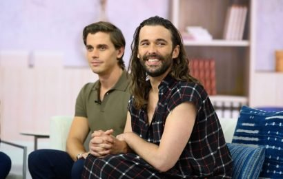It's Official: Antoni Porowski and Jonathan Van Ness of Netflix's 'Queer Eye' Are Not Dating