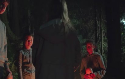 'Are You Afraid of the Dark?' Reboot Teaser: The 1990s Horror Show Returns